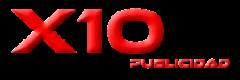 Publicidad x10